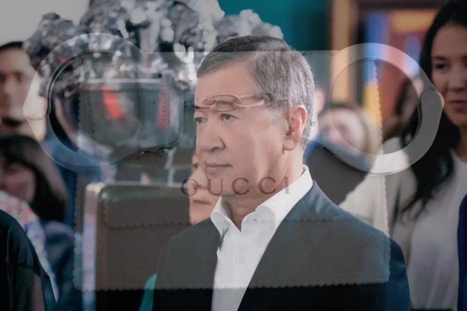 Булат Утемуратов